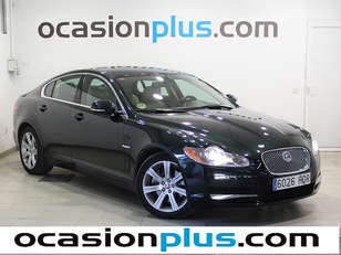 Jaguar XF 3.0 V6 Diésel Luxury