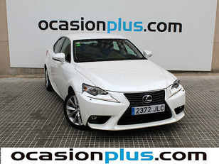 Lexus IS 2.5 300h Executive Navibox