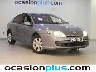 Renault Laguna Authentique 1.5dCi 110CV
