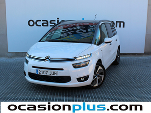 Citroën Grand C4 Picasso THP 165cv S&S Auto. Exclusive