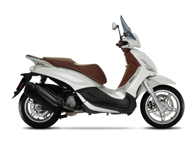 PIAGGIO Beverly 350 ABS 2020