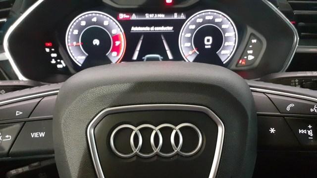 Audi Q3 Advanced 35 TFSI 110 kW (150 CV)