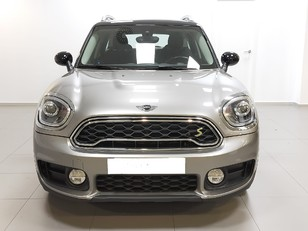 Fotos de MINI Countryman Cooper S E ALL4 165 kW (224 CV)