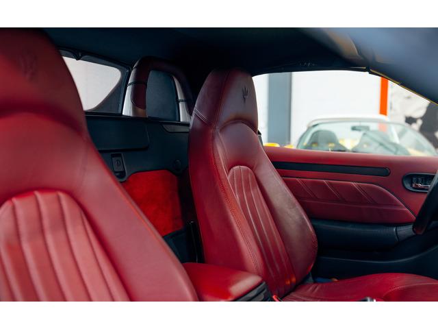 Maserati Spyder 4.2 V8 32v Cambiocorsa 287 kW (390 CV)