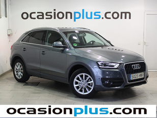 Audi Q3 1.4 TFSI S tronic Advanced edition