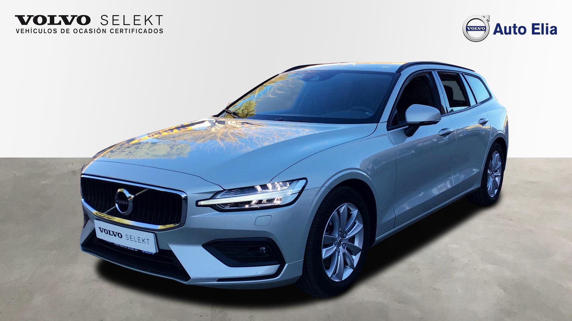 Volvo V60 segunda mano 7811659 - 1