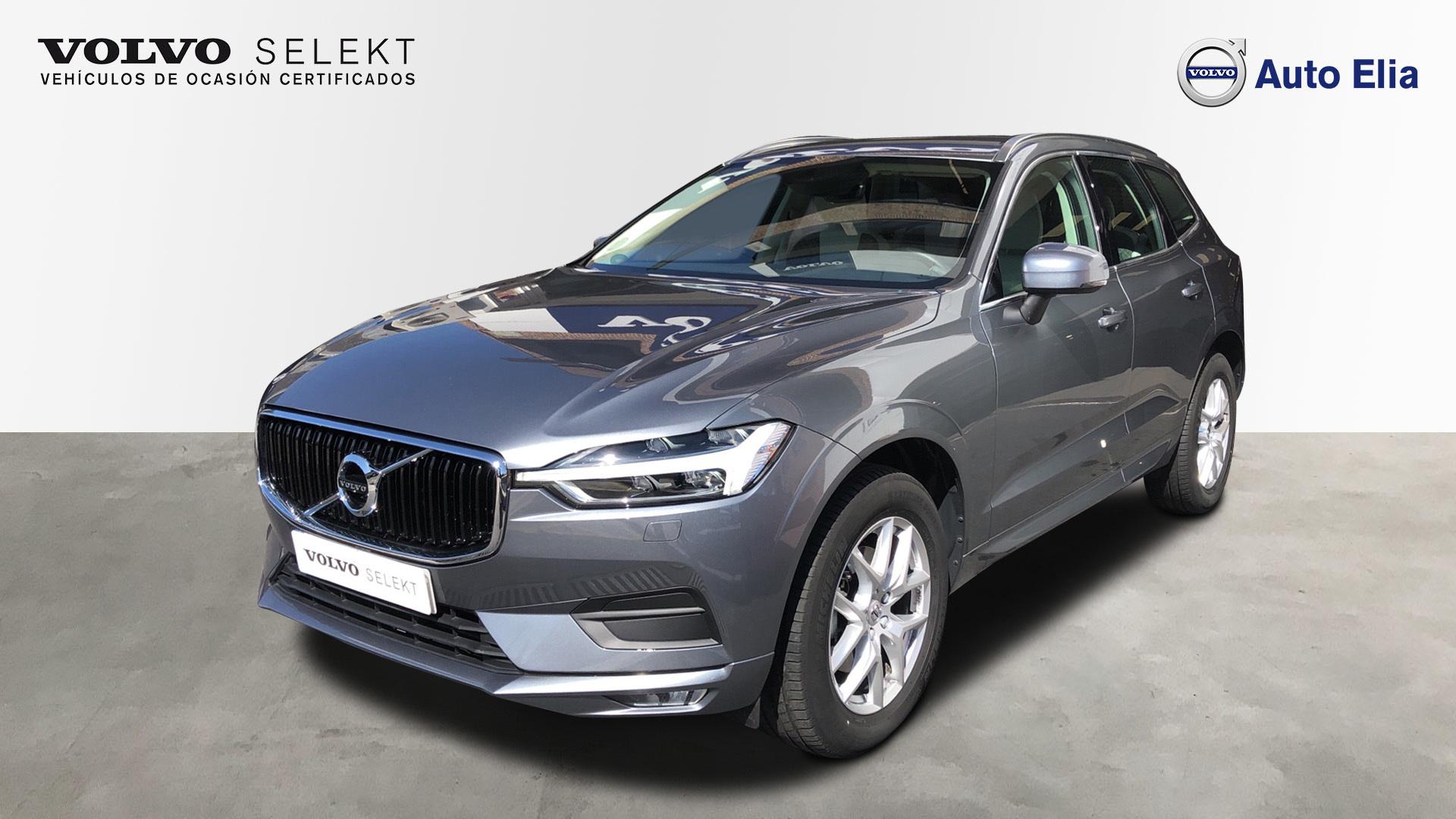 Volvo XC60 segunda mano 7811677 - 1