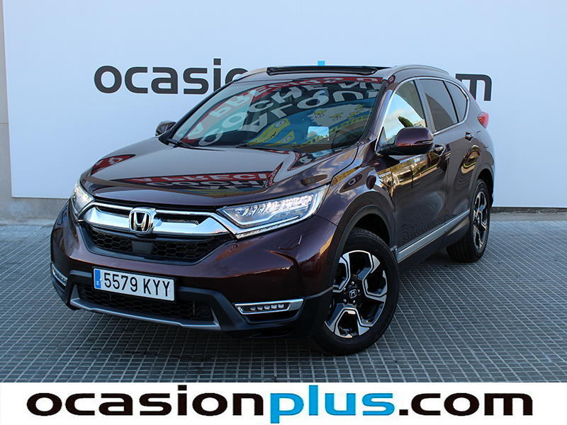 Honda CR-V 2.0 i-MMD 4x4 EXECUTIVE