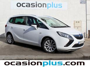 Opel Zafira Tourer 1.4 Turbo S/S Selective