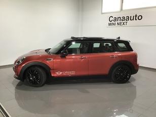 Fotos de MINI Clubman Cooper 100 kW (136 CV)