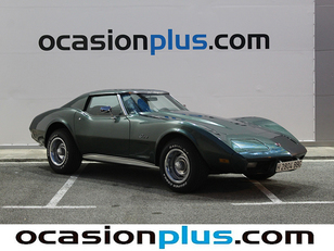 Chevrolet Corvette Stingray V8 133 kW (181 CV)