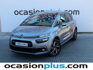Citroën C4 Picasso BlueHDi 88KW (120CV) Feel