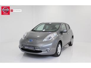 Vista  del Nissan Leaf Acenta 30 kWh 80 kW (109 CV)