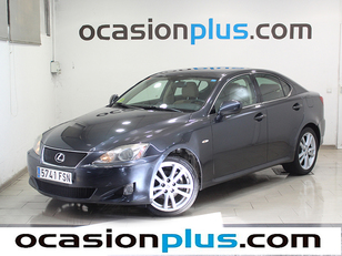 Lexus IS220d President
