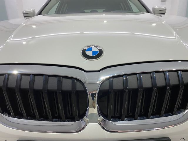 BMWSerie 3 320d Touring 140 kW (190 CV)
