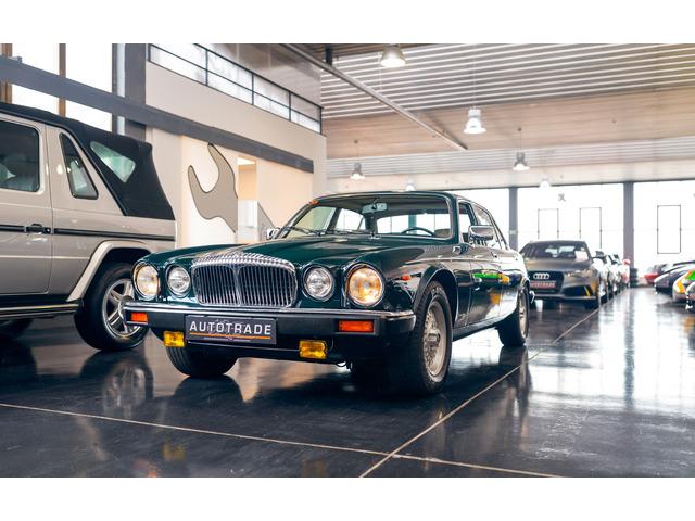 Daimler Double Six 217 kW (295 CV)