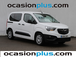 Opel Combo Life 1.5 TD 75kW (100CV) S/S Expression L