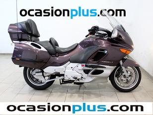 BMW Motorrad K 1200 LT