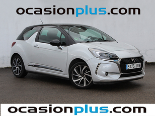 DS DS 3 BlueHDi 73kW (100CV) S&S Style