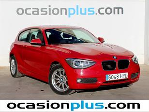 BMW Serie 1 116i Essential Edition