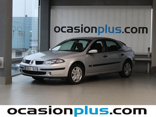 Renault Laguna Confort Authentique 1.9DCI 110CV