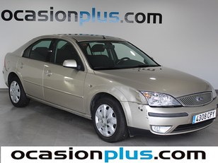 Ford Mondeo 2.0 TDCi 115 Ambiente