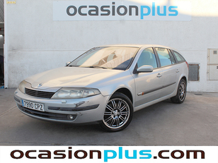 Renault Laguna GRAND TOUR PRIVILEGE 1.9DCI 120CV