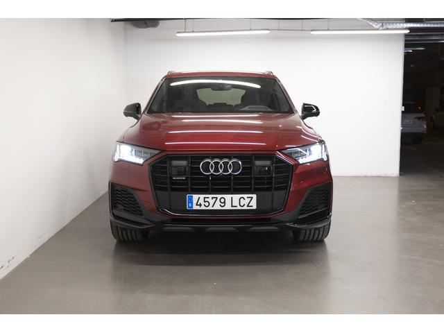Audi Q7 Foto 2