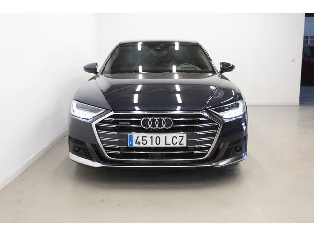 Audi A8 Foto 2