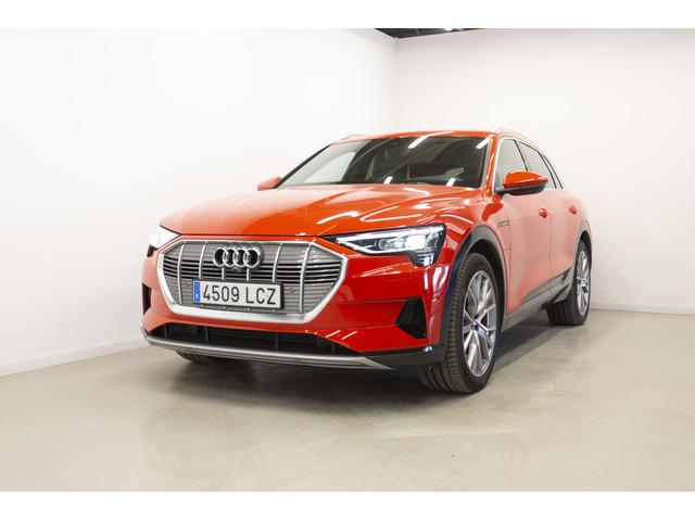 Audi e-tron Foto 1
