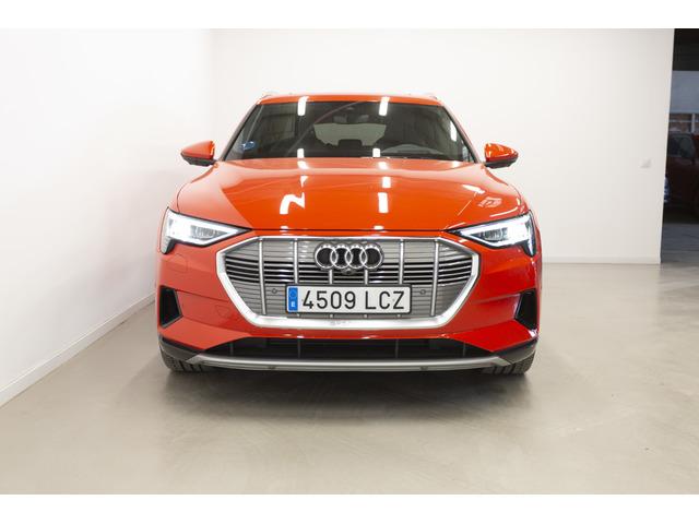 Audi e-tron Foto 2
