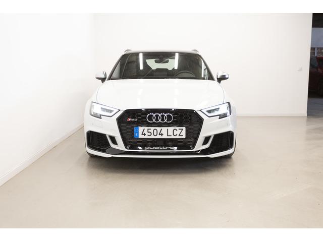 Audi RS3 Sportback Foto 2