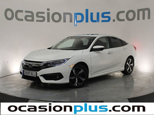 Honda Civic 1.5 I-VTEC TURBO CVT EXECUTIVE