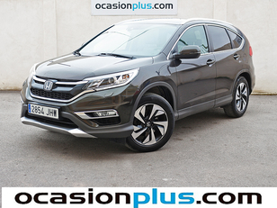 Honda CR-V 1.6 i-DTEC 160 4x4 Executive Sensing Aut