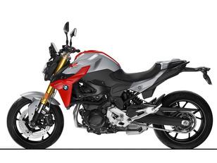 motos BMW Motorrad F 900 R segunda mano