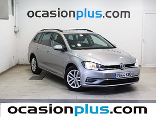 Volkswagen Golf Advance 1.4 TSI 92kW (125CV) Variant