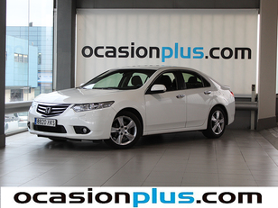 Honda Accord 2.0 i-VTEC Lifestyle AT