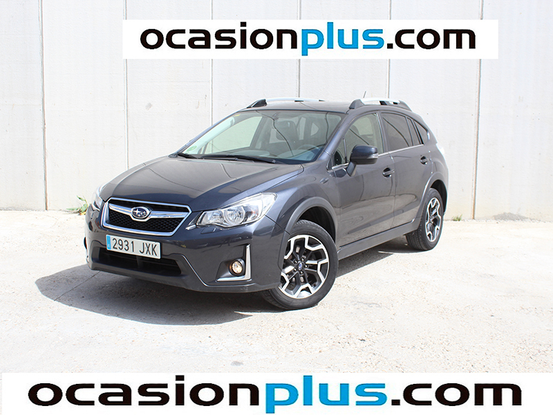 Subaru XV 2.0i Executive Plus Auto