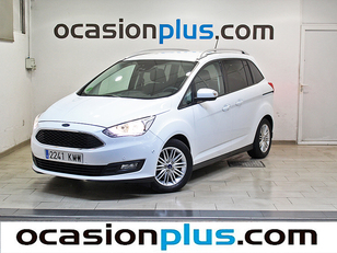 Ford Grand C-Max 1.0 EcoBoost 92kW (125CV) Trend+