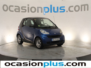 smart Fortwo Coupé CDI Pure