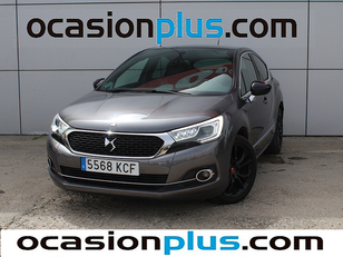 DS DS 4 THP 120kW (165CV) EAT6 PERFORMANCE Line