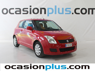 Suzuki Swift 1.3 GL 3p