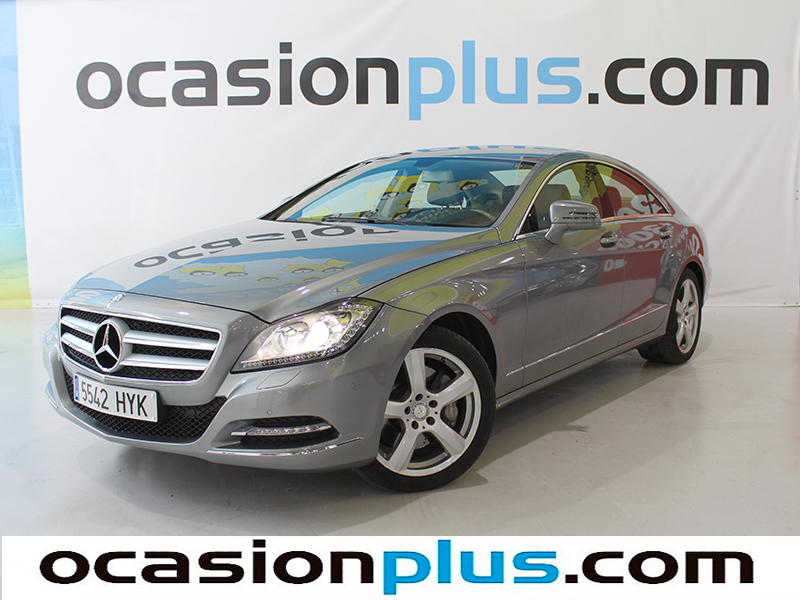 Mercedes Clase CLS CLS 350 CDI 4MATIC