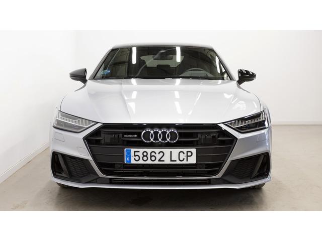 Audi A7 Sportback Foto 2
