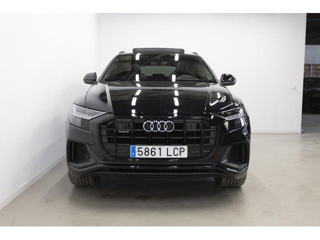 Audi Q8 Foto 2