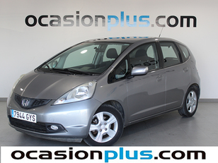 Honda Jazz 1.4 i-VTEC EXECUTIVE