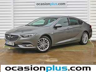 Opel Insignia GS 1.5 Turbo XFT Innovatio WLTP