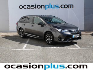 Toyota Avensis 2.0 150D BUSINESS ADVANCE TS
