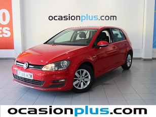 Volkswagen Golf Bluemotion Business 1.6 TDI 110cv