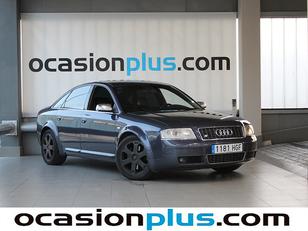 Audi S6 4.2 quattro tiptronic